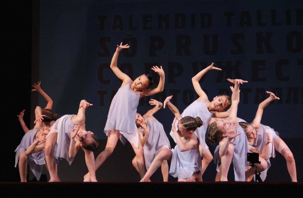 Уже сегодня! Содружество талантов вновь собирается в Таллинне