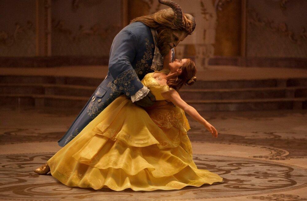 "ARVUSTUS: ""Kaunitar ja koletis"" — Disney ei oska kohe üldse mööda panna"