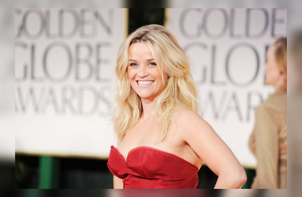 Reese witherspoon fansite
