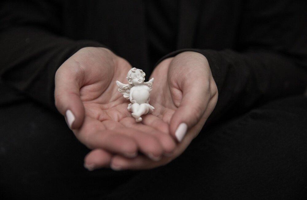 Трагедия, о которой не говорят: в Эстонии ежегодно 500 женщин теряют своих нерожденных детей
