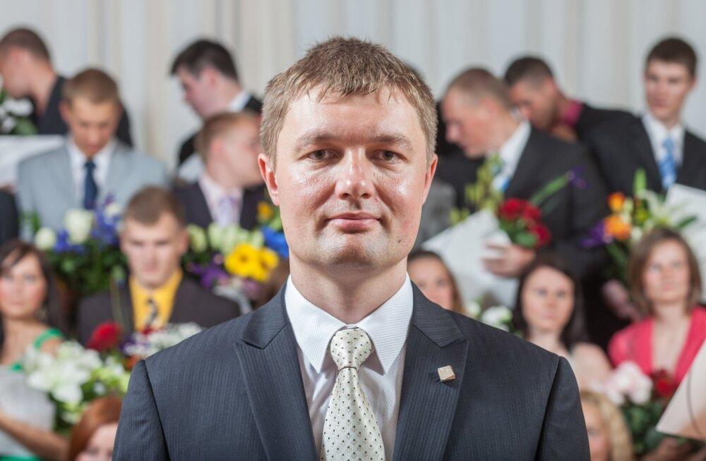 Leif Kalev