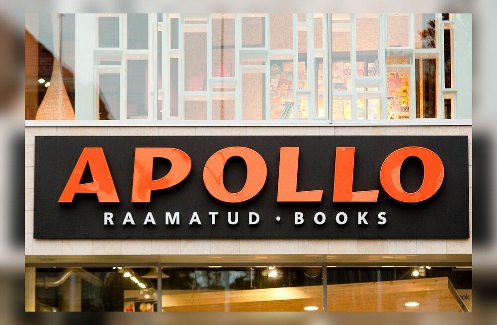 Apollo plaanib soovolinikku pahandanud jõuluväljapanekut ka selleks aastaks