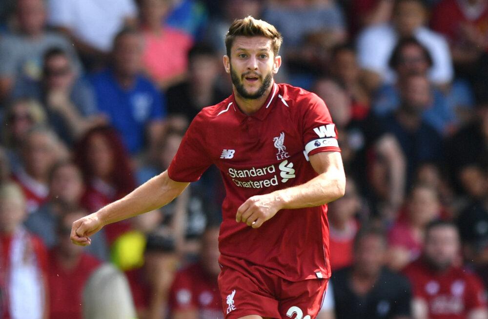 Liverpooli poolkaitsja: meil on kõik olemas, et tiitleid võita