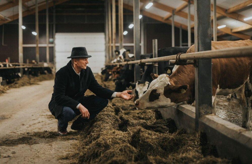 Piimamees volikogus: keegi teine ei paranda maailma selle koha pealt, kust mina seda vajan