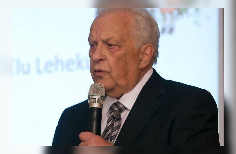 Raul Talvik: jõukus ei tohi olla ravijärjekorra kriteerium