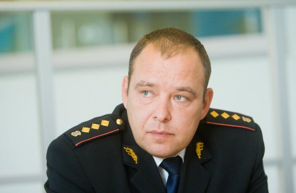 JANEK LAEV