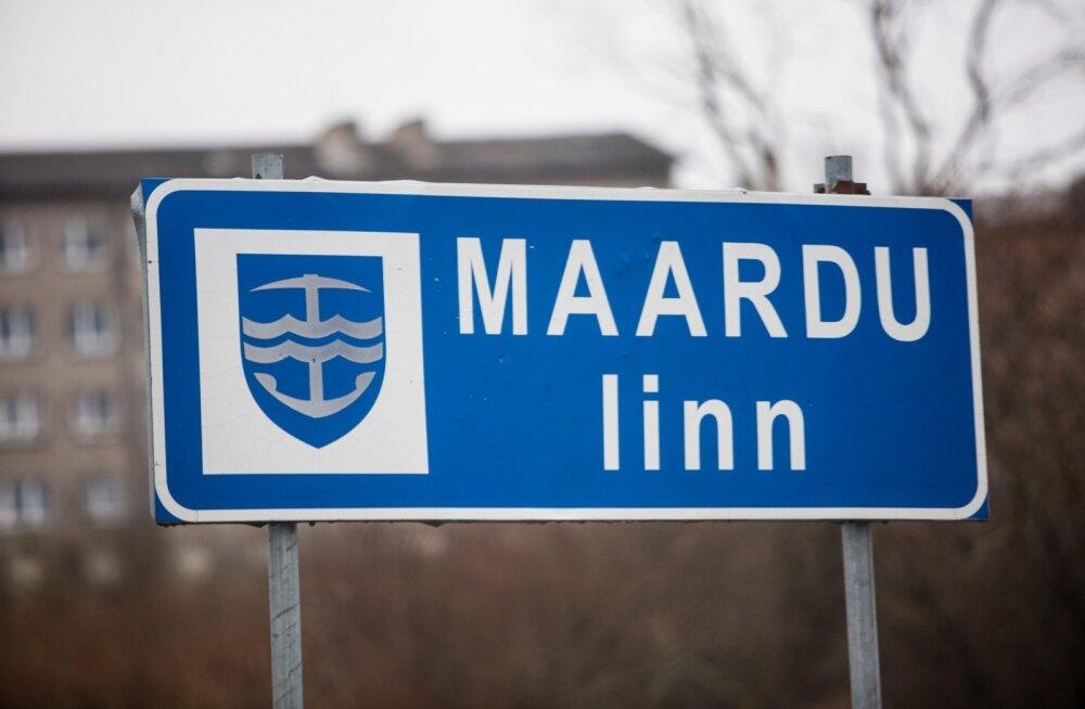 Maardu