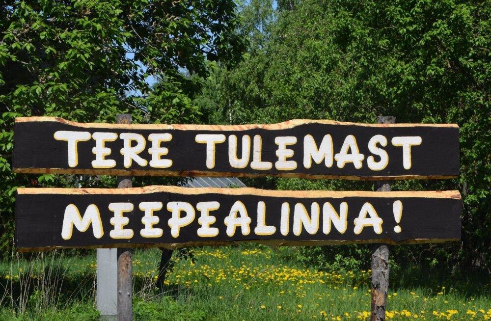 FOTOD | Pühapäeval kuulutati Karksi-Nuia Eesti meepealinnaks