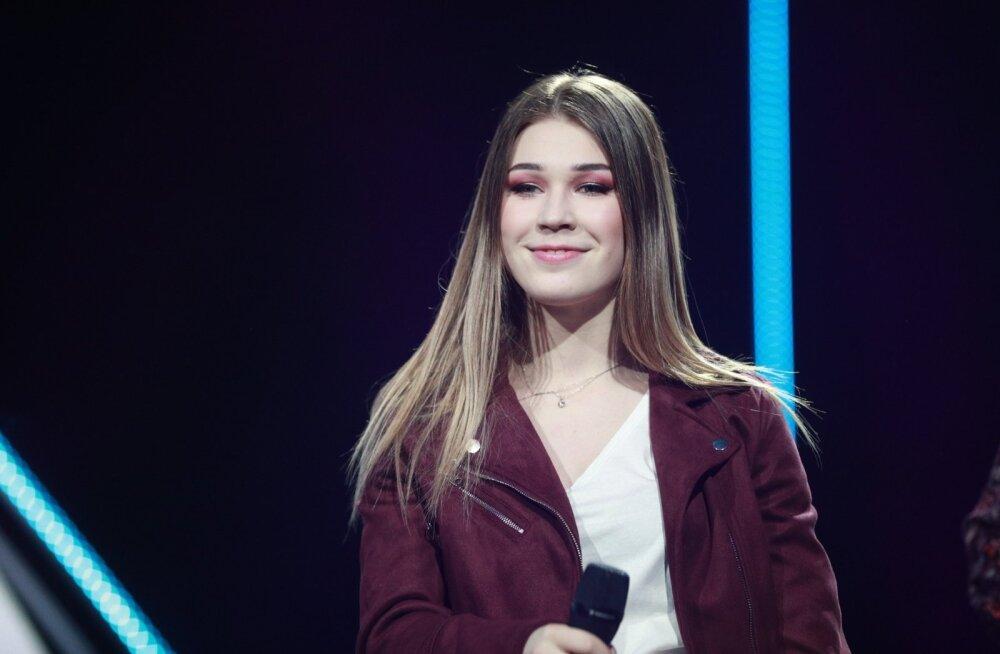 ГАЛЕРЕЯ: Смотрите, как проходит репетиция второго полуфинала Eesti Laul