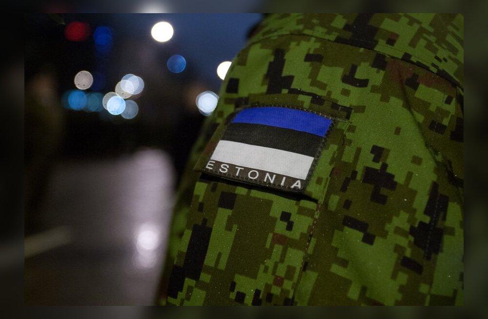 АБСУРДНАЯ ПРОВОКАЦИЯ: Эстония вынашивает планы по захвату Ленинградской области