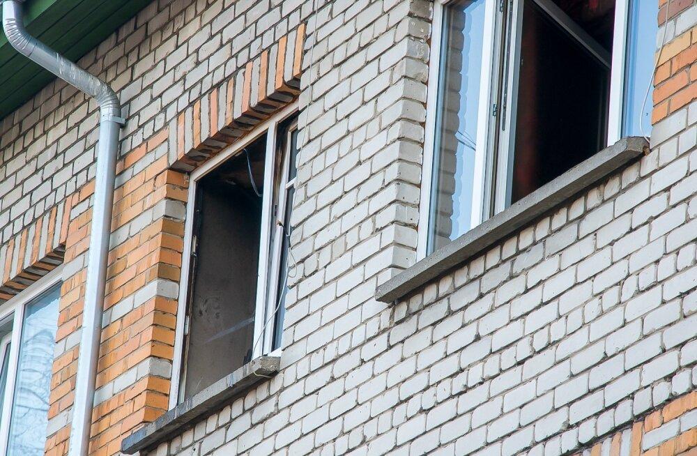 Mida rohkem jääb maal asuva korteri turuhind praegu alla ehitushinnale, seda suurema tõenäosusega lõpeb ka tema eksistents.
