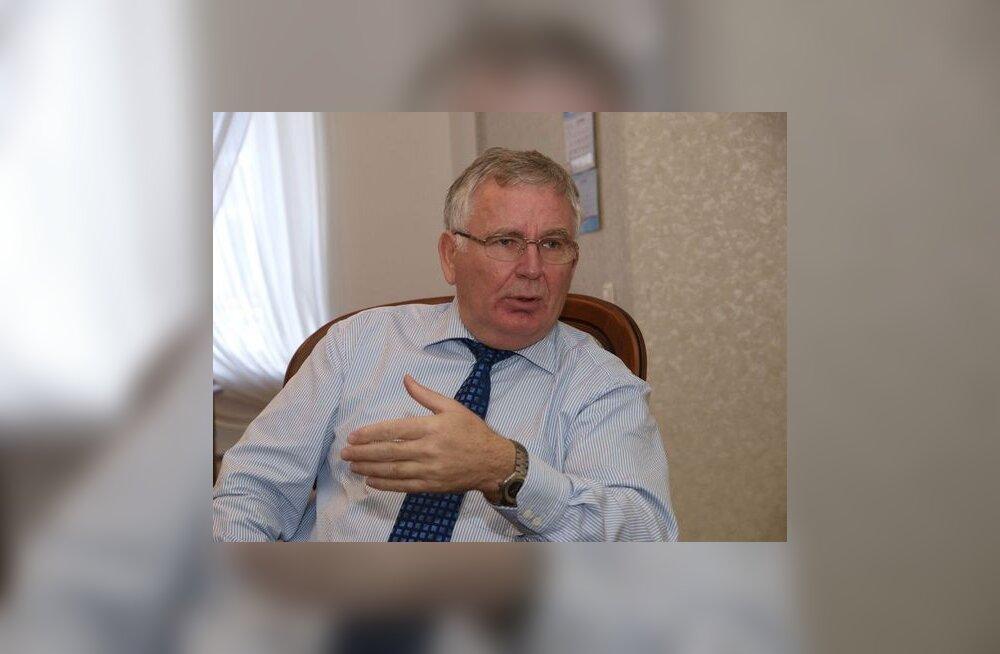 Tiit Vähi: Eesti muutub  ummikriigiks