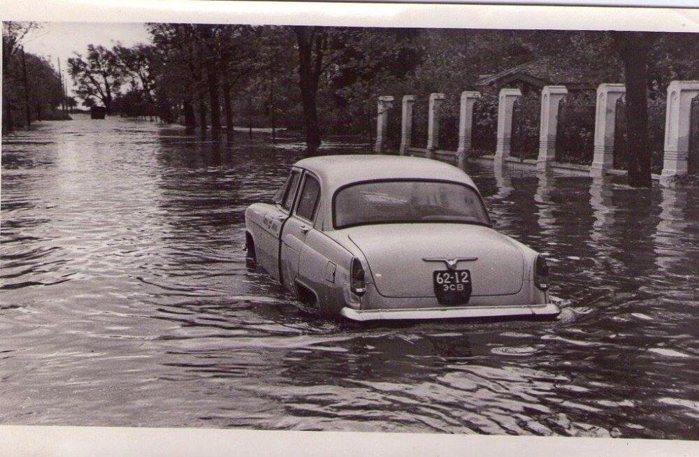 Pärnu 1967
