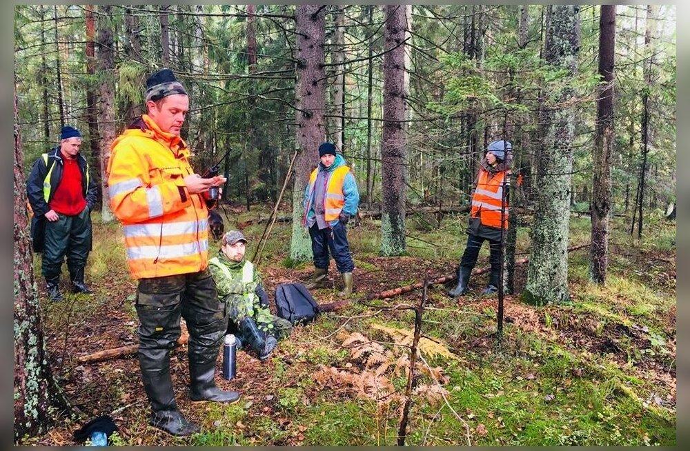 ФОТО | Поможем найти человека! Семья заблудившегося в лесу Ивана Федоровича просит помочь