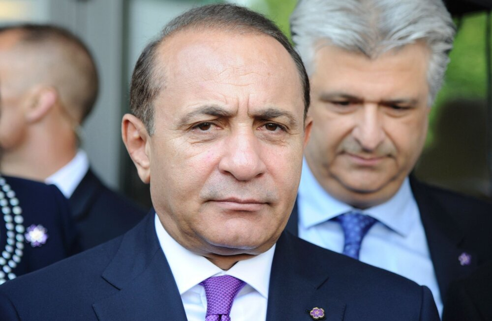 Majandussurutisest ja rahutustest räsitud Armeenia valitsusjuht astus tagasi