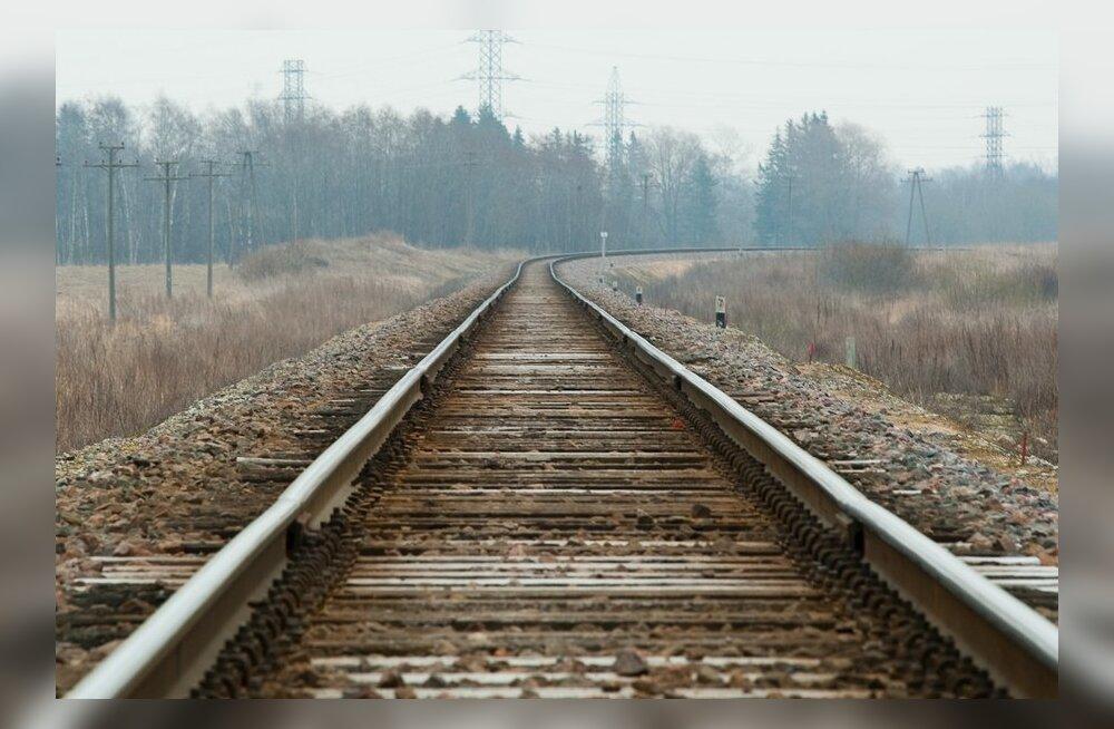 Valitsus algatas Rail Balticu maakonnaplaneeringu