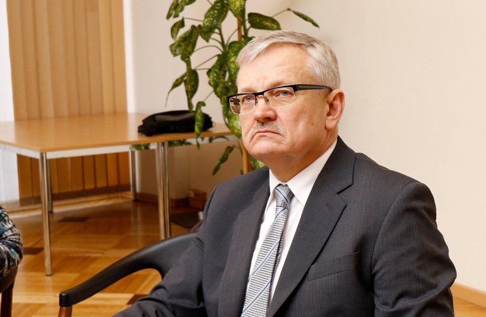 Maaeluminister Tarmo Tamme sõnul tõstis Eesti eesistumise ajal üles mitu olulist maaeluteemat.