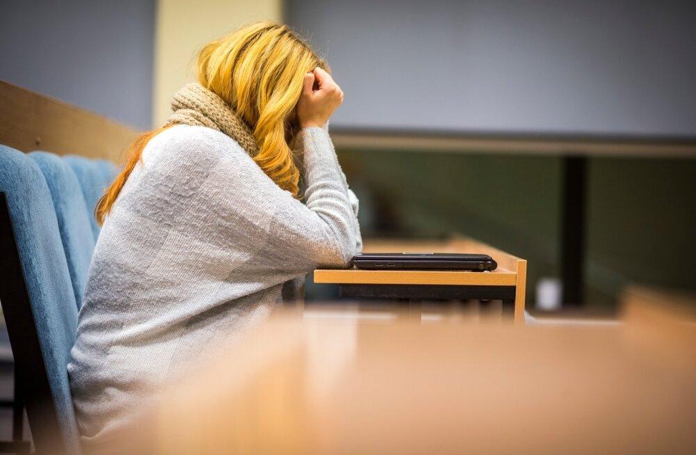 Kaheksa nippi, kuidas (kooli)stressiga võidelda