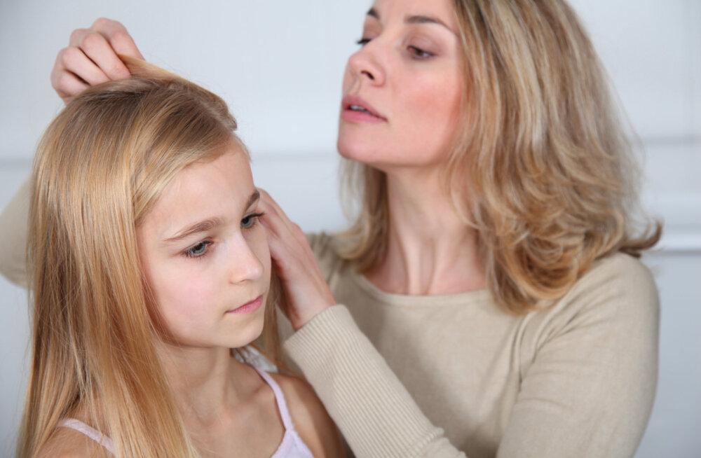 Koolis ja lasteaias pole vaja peatäide pärast enam piinlikkust tunda