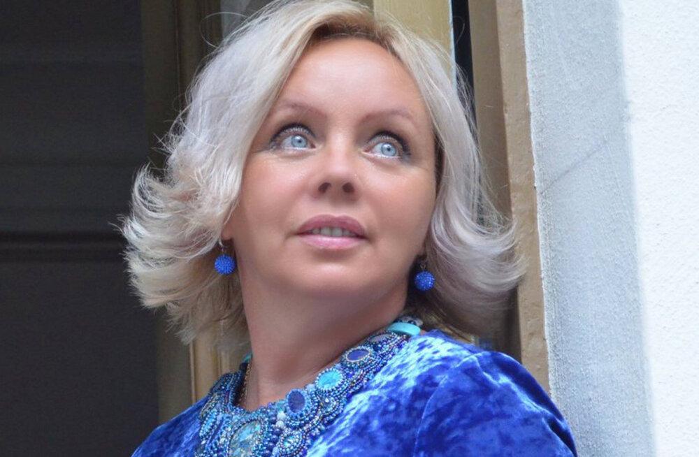 Илона Калдре: Настоящим Женщинам можно ВСЕ в ЛЮБОМ возрасте!