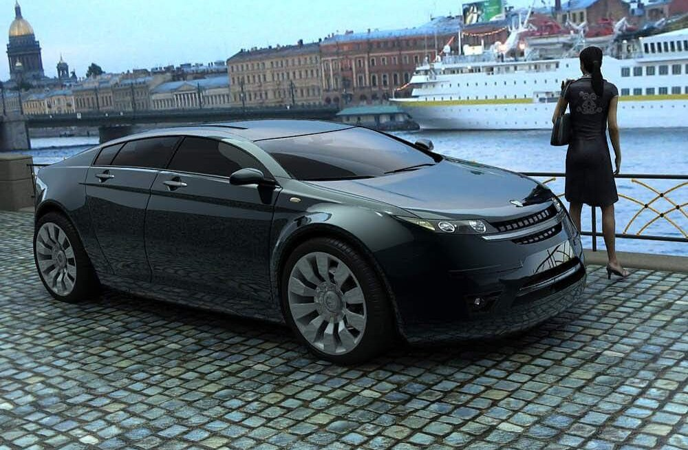 Venemaal läks internet katki: uus Volga vist ikkagi jõuab müügile, inimesed on hullumas