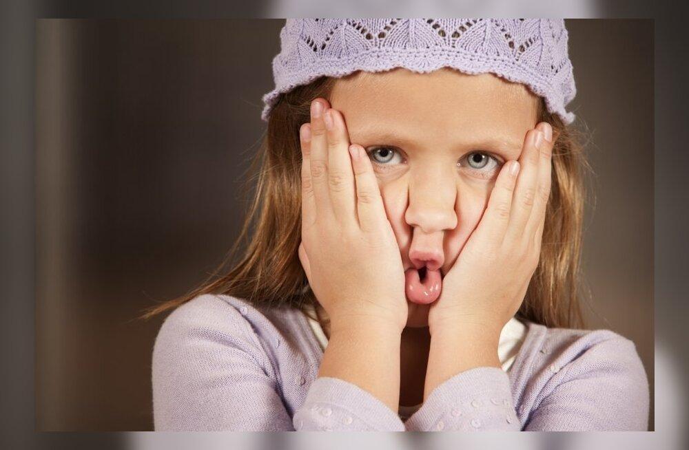 10 ebamugavat küsimust lastelt ja nõuanded, kuidas neile vastata