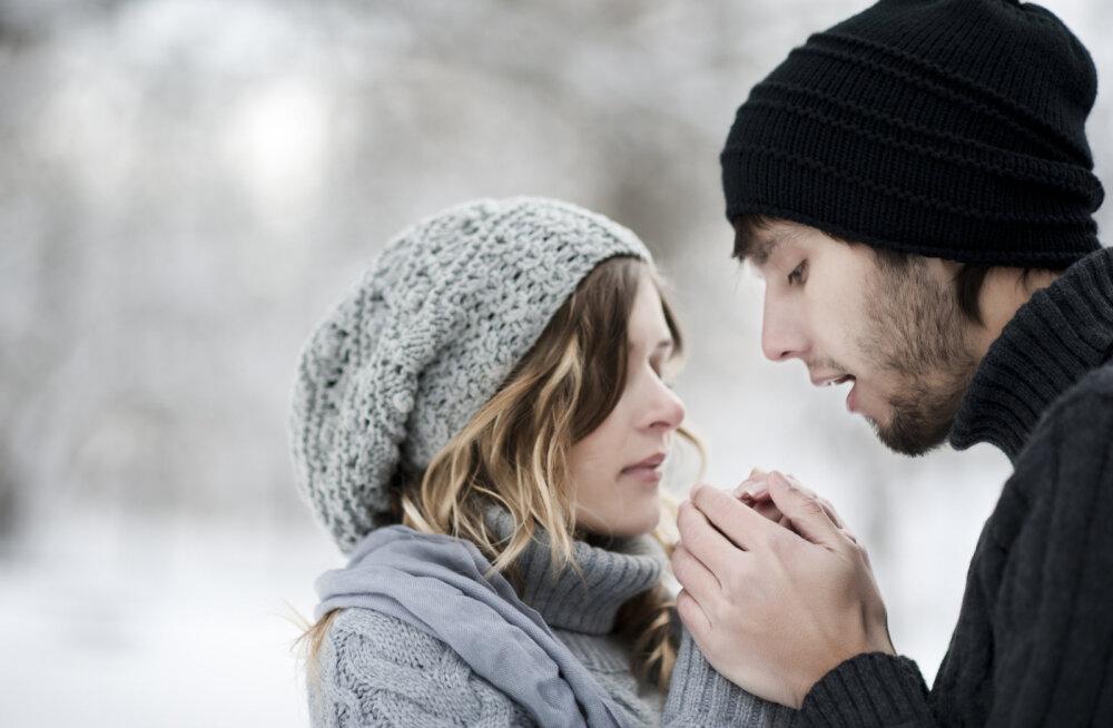 Need on kaheksa kõige levinumat abieluprobleemi