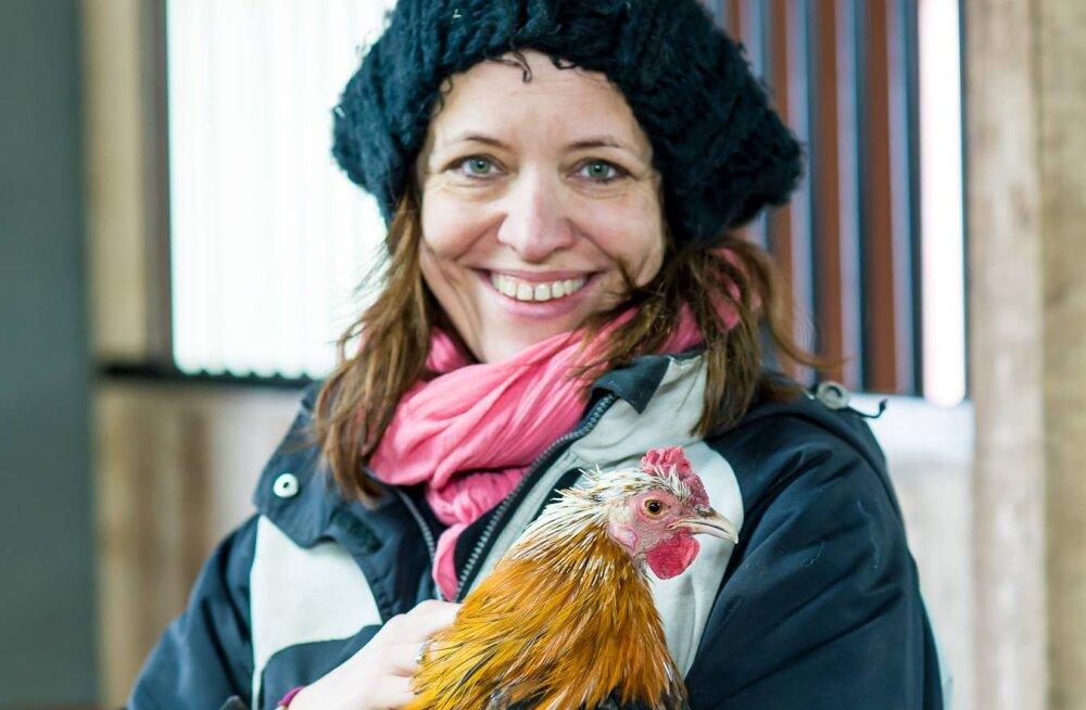Kadri Taperson: kümme aastat Eesti loomaõiguslust