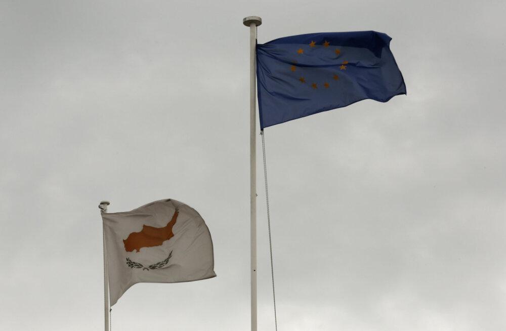 Leht: Küprose valitsus on müünud sadadele Venemaa ja Ukraina ärimeestele euroliidu passe