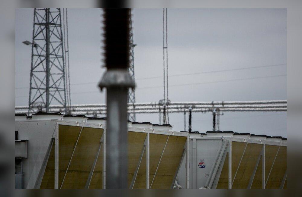 Еврокомиссия и министры энергетики хотят синхронизировать электросеть стран Балтии с энергосистемой материковой Европы