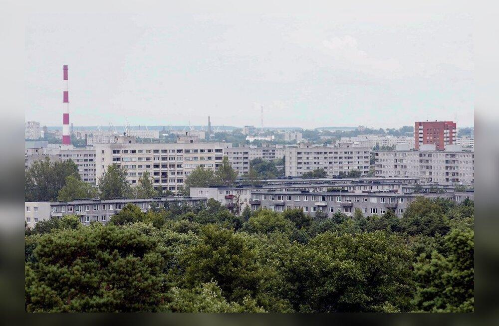 Tallinn plaanib Mustamäele kiriku rajada