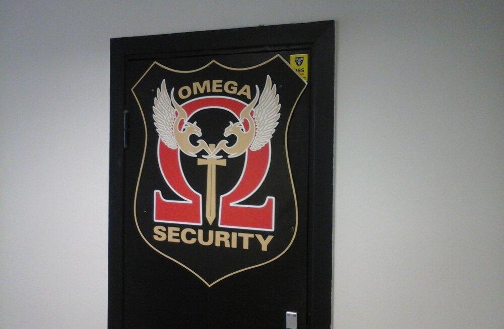 Читатель Delfi: Охранная фирма Omega Security берет на работу без трудового договора
