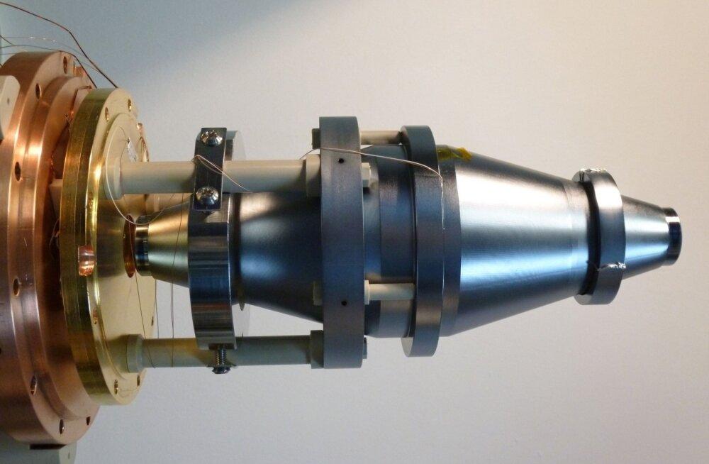 Teadlastel õnnestus ehitada kõigi aegade teravaim laser