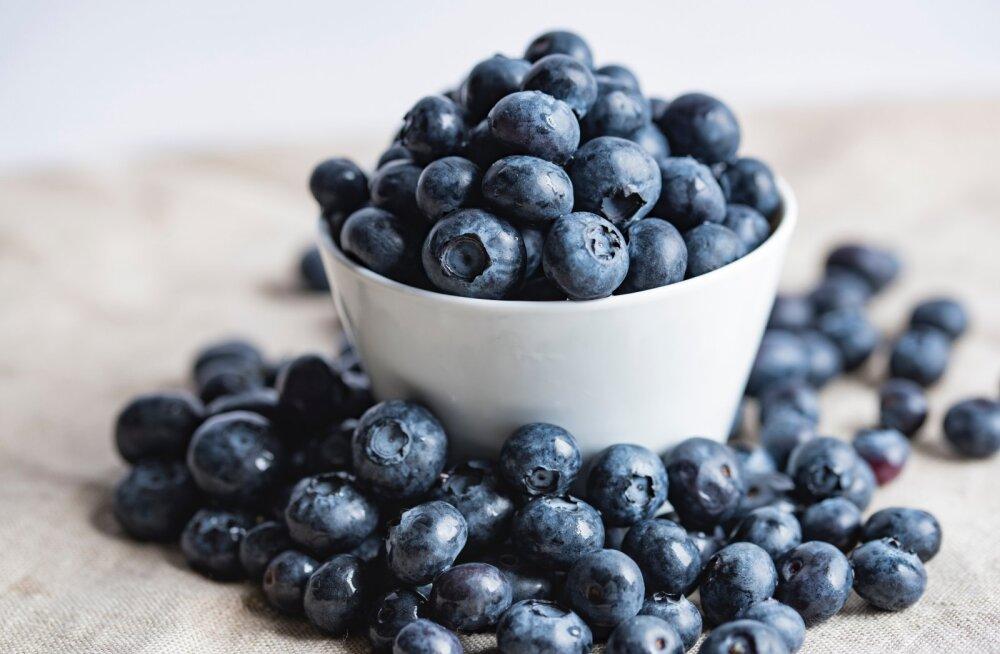 Sügisväsimus hiilib ligi? Need toidud aitavad su kehal stressiga paremini toime tulla