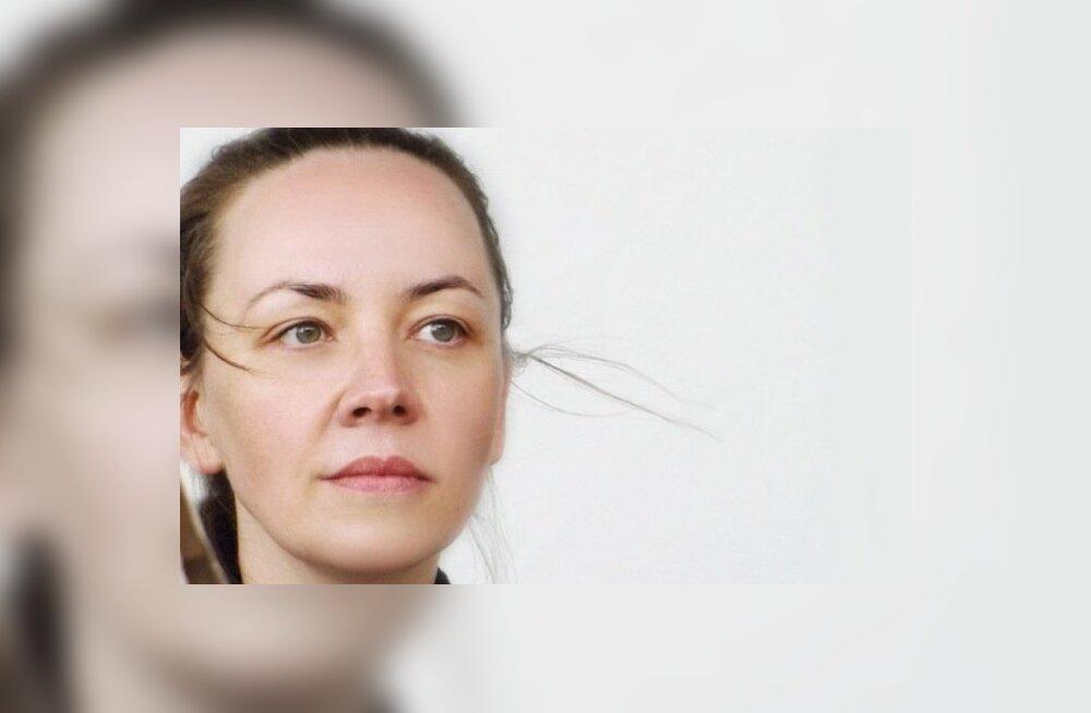 Bronka Nowicka külastas kevadel ka Eestit tutvustades oma debüütraamatut kirjandusfestivali Prima Vista raames.