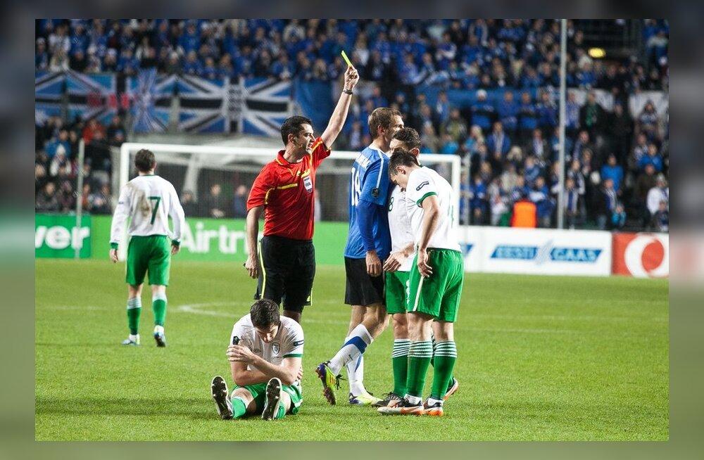 Kes ikkagi on kurikuulus jalgpallikohtunik Viktor Kassai?