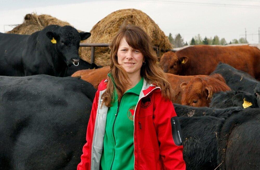 Jane Mättiku sõnul suurem loomade müügi surve tõenäoliselt alles algab.