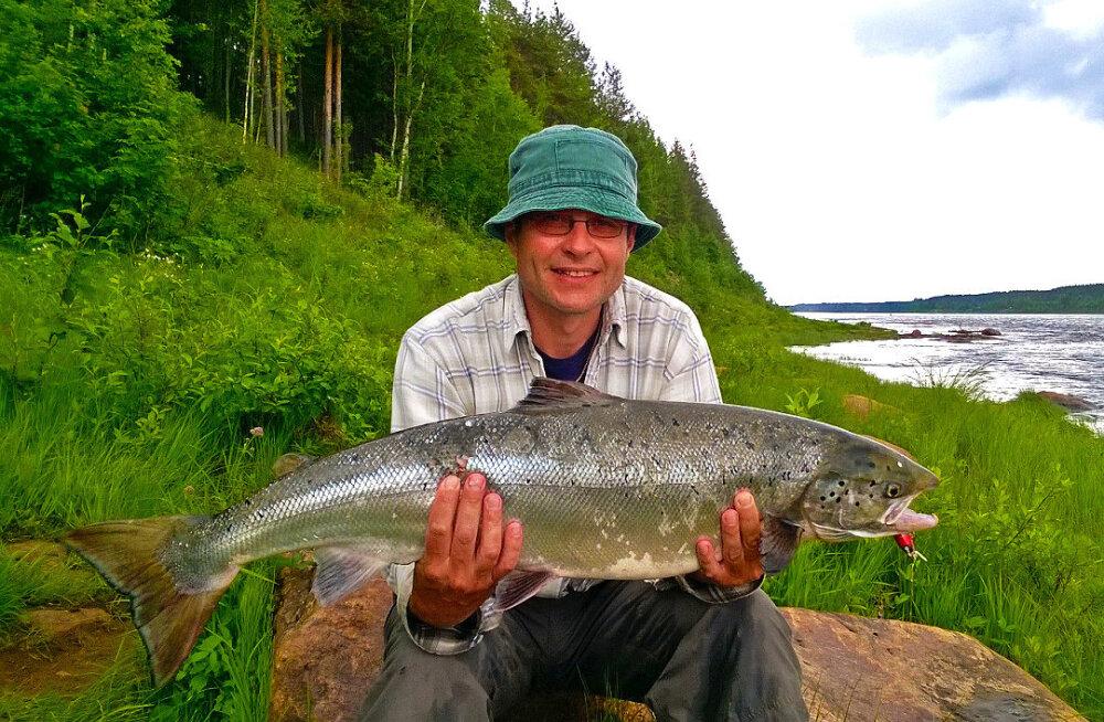 RAINI BLOGI: <em>payday</em> Tornio jõel