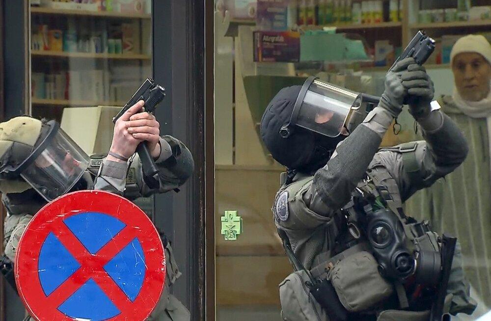 Radikaliseerumisohtu on Brüsselis täheldatud aastaid, aga tõsisemad terrorirünnakud on toimunud viimastel aastatel.