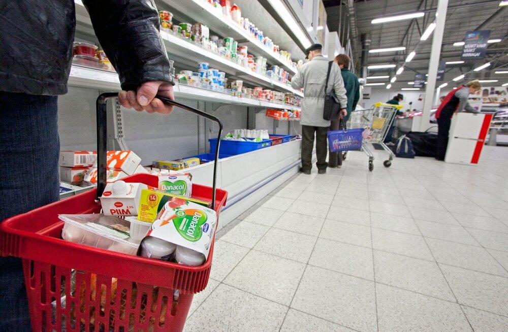 Индекс потребительских цен за год вырос на 3,6%