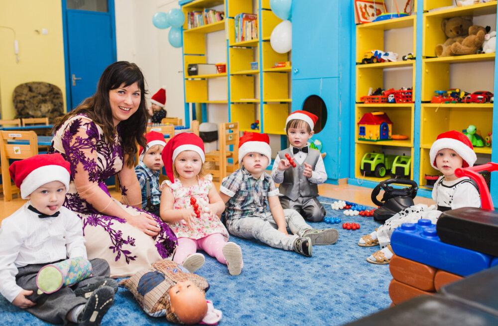 Igaüks, kes on käinud enne rühma jõulupidu lapsevanemate koosolekul, teab hästi, mida see endast kujutab!