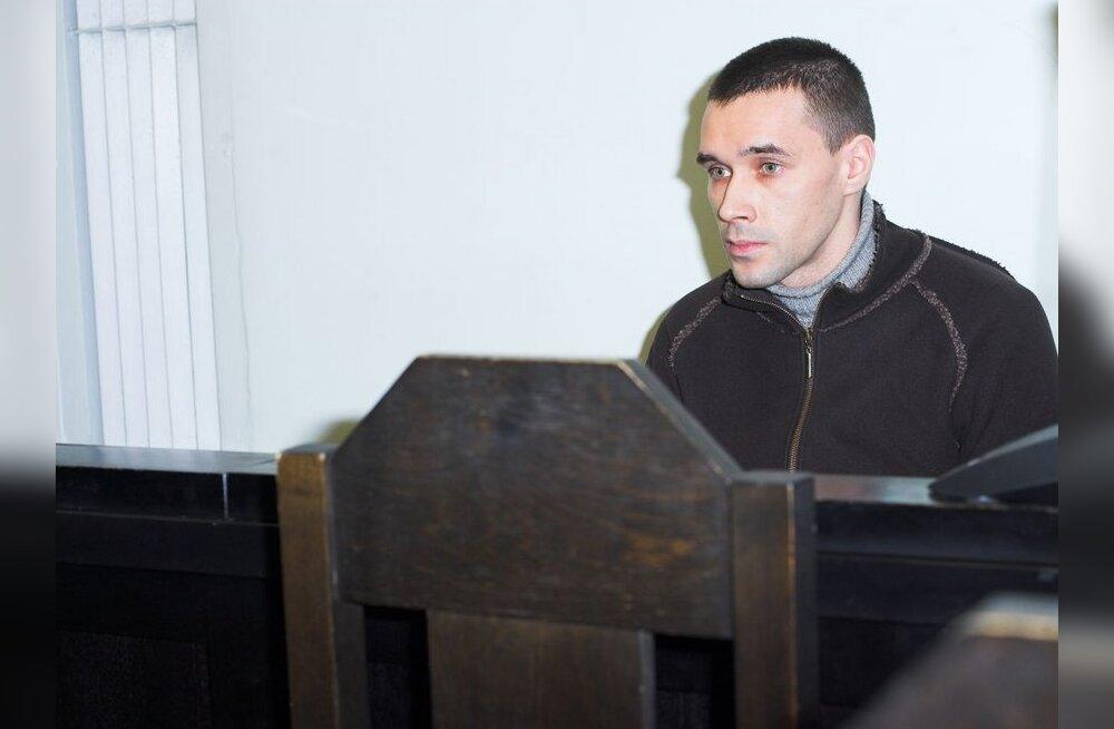 Kohus saatis kurikamõrvari 20 aastaks vangi