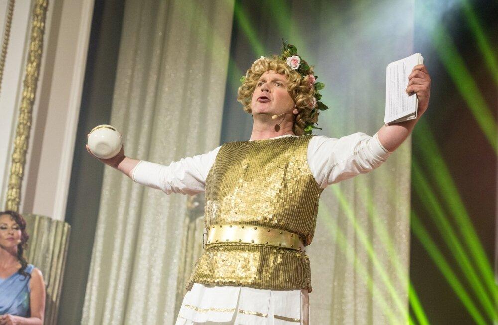 Eesti Meelelahutusauhinnad 2016