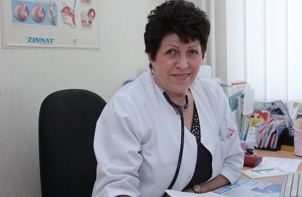 Семейный врач – о самом актуальном зимой: как поддержать свой иммунитет