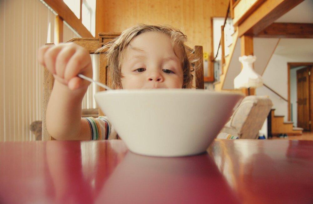 RETSEPT | Issi super saiad, need laste lemmikud