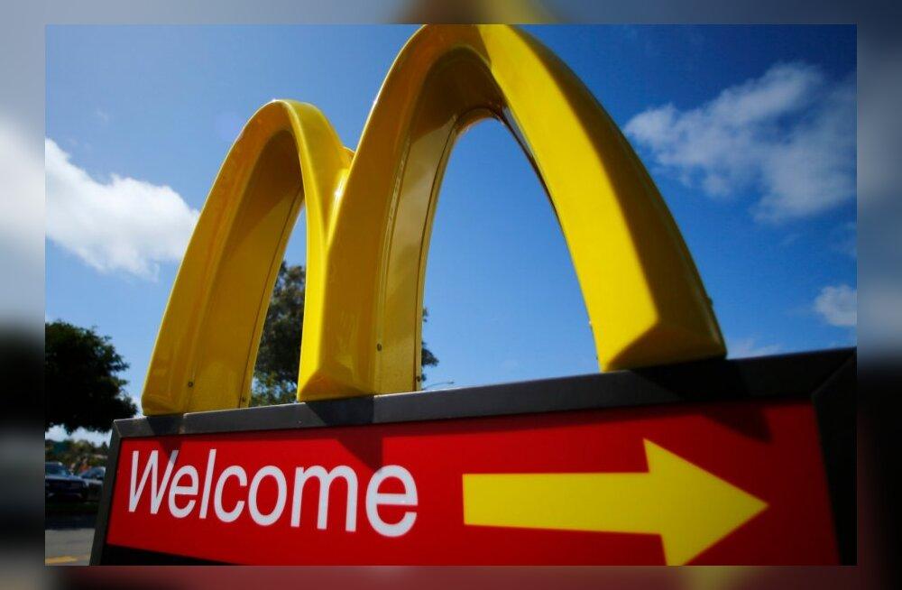 mcdonalds a global monoculture