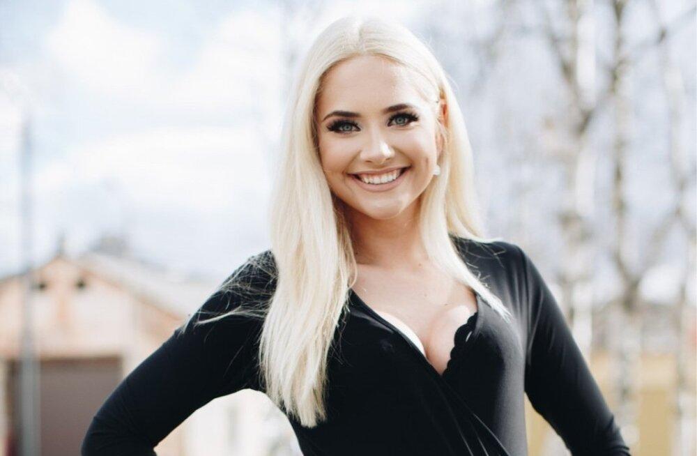 Brigitte Susanne Hunt