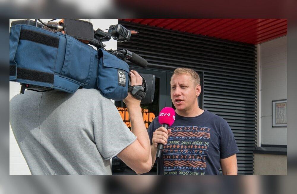 """Реалити-шоу о бытовых проблемах """"Зеркало"""" на канале ETV+ открыло первый телесезон!"""
