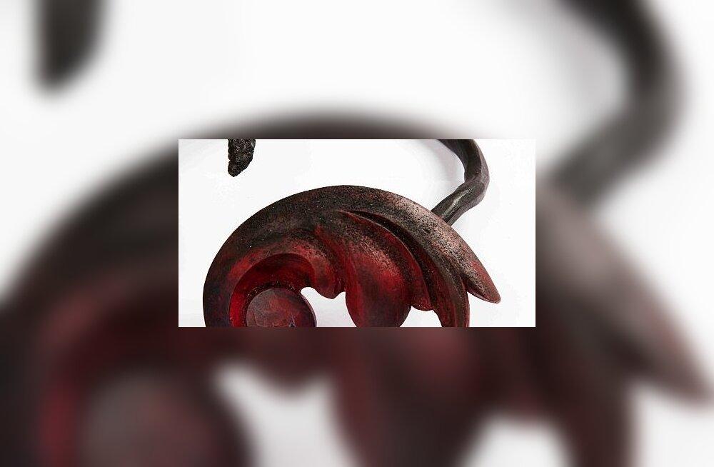Tanel Veenre avab New Yorgi mainekas ehtegaleriis näituse