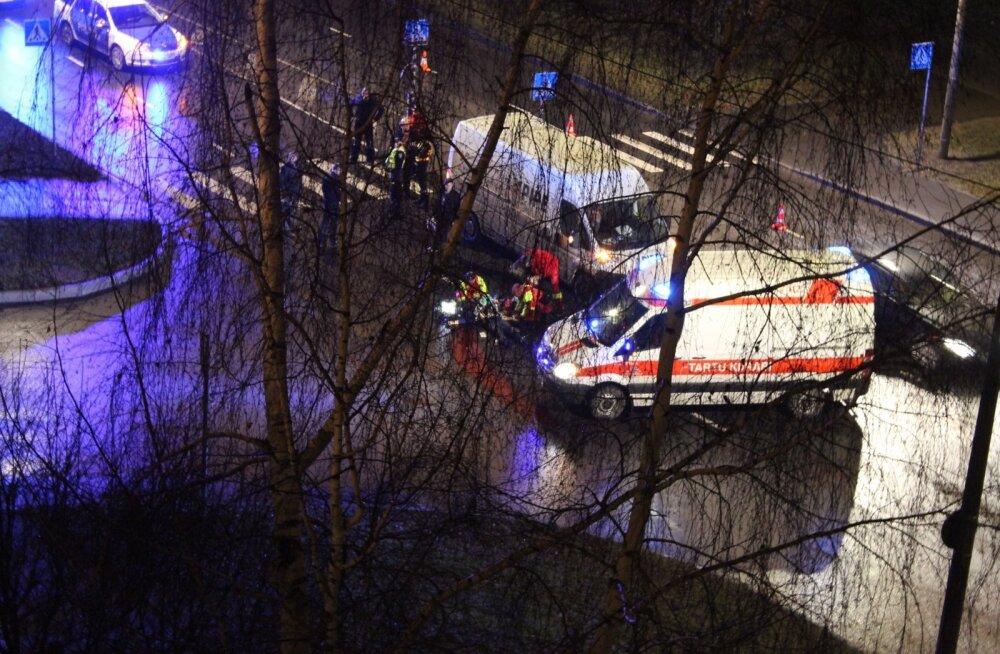 Mõisavahe 25 õnnetus